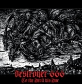 DESTROYER 666 - To The Devil His Due