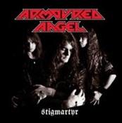 ARMOURED ANGEL - Stigmartyr