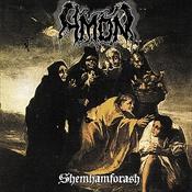AMON - Shemhamforash