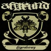 AFGRUND - Corporatocracy