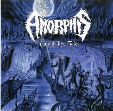 AMORPHIS - Untold Live Tales
