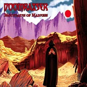 DOOMRAISER - Mountains Of Madness