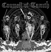 COUNCIL OF TANITH - The Wrath Of God