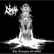 ABSU - The Temples Of Offal / Return Of The Ancients [Black Cover]