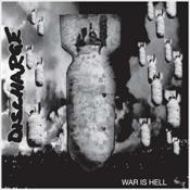 DISCHARGE - War Is Hell