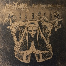 NUNSLAUGHTER / BRUDNY SKURWIEL - Split