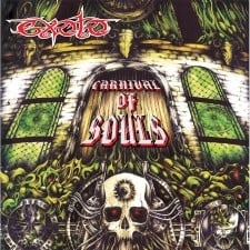 EXOTO - Carnival Of Souls / The Fifth Season