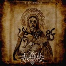 UNHOLYATH - Antidogma