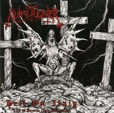 NUNSLAUGHTER - Hell On Italy