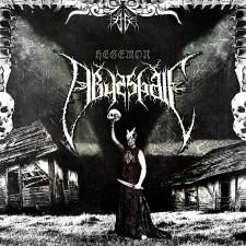 ABYSSGALE - Hegemon