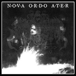 SATANIC WARMASTER - Nova Ordo Ater