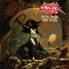 SAVAGE MASTER - Myth, Magic & Steel