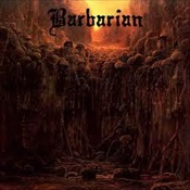 BARBARIAN - Barbarian