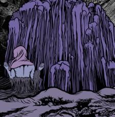 ELDER - Spires Burn / Release