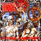 "NAPALM DEATH - Utopia Banished (12"" LP)"