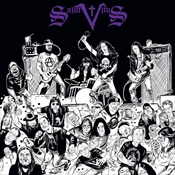 SAINT VITUS - Marbles In The Moshpit