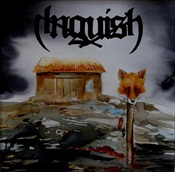 ANGUISH - Through The Archdemon's Head