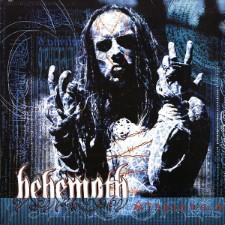 BEHEMOTH - Thelema.6 (Seam Split Along Top Of Cover)