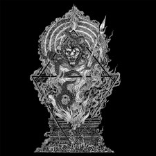 GENOCIDE SHRINES / HERESIARCH / TRAPANATION - Scorn Coalescence
