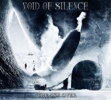 VOID OF SILENCE - The Sky Over