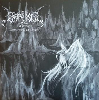 BAPTISM - Morbid Wings Of Sathanas