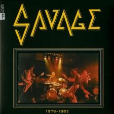 SAVAGE - 1979-1982