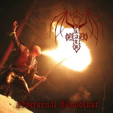 BLACK BEAST - Nocturnal Bloodlust
