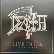 DEATH - Live In L.A.