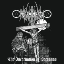 OHURA-MAZDO - The Incarnation Of Sathanas