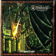 BEWITCHED - Dragonflight