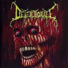 DETERIORATE - Rotting In Hell / Demos