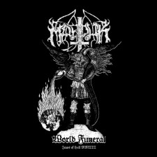 MARDUK - World Funeral: Jaws Of Hell Mmiii
