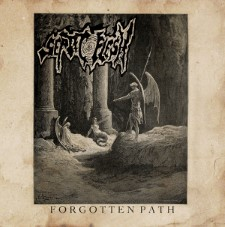 SEPTIC FLESH - Forgotten Path