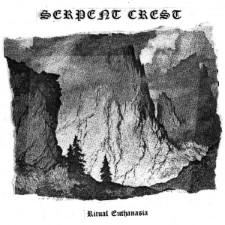 SERPENT CREST - Ritual Euthanasia