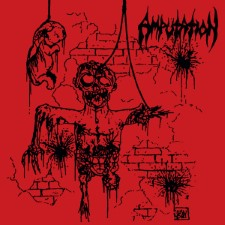AMPUTATION - Slaughtered In The Arms Of God