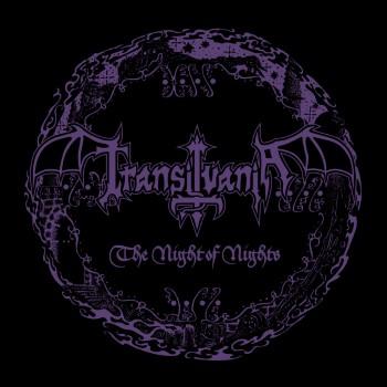 TRANSILVANIA - The Night Of Nights