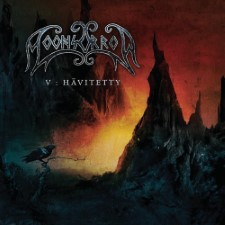 MOONSORROW - V: Havitetty