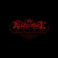 ALLEGIANCE - Complete Album Anthology