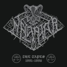 MALAPHAR - The Tapes 1991-1996