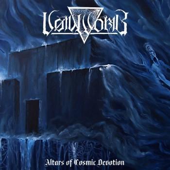 VOIDWOMB - Altars Of Cosmic Devotion