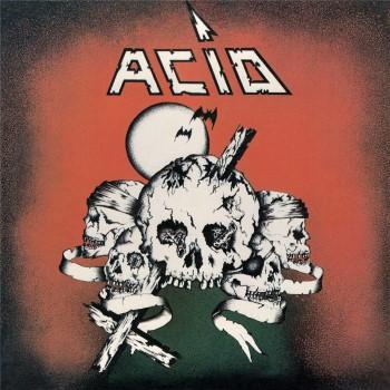 ACID - Acid (High Roller)