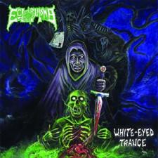 ECTOPLASMA - White-Eyed Trance
