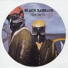 BLACK SABBATH - Never Say Die (2004 Pressing)