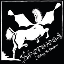 SHERWOOD - Riding The Rainbow