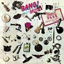 BANG - Music & Lost Singles