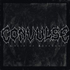 CONVULSE - Cycle Of Revenge