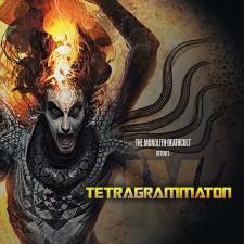 THE MONOLITH DEATHCULT - Tetragrammaton