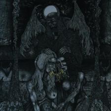 SADOKIST - Thy Saviour's Halo, Held By Horn