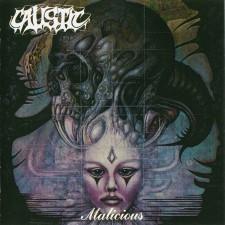 CAUSTIC - Malicious / Caustic