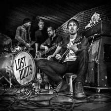 LOST BOOTS - Come Cold, Come Wind